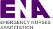 Emergency Nurse Association Logo